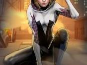 Emma Stone podría volver franquicia Amazing Spider-Man