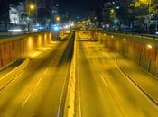 RECREO PDVSA-La Estancia nuevo proyecto iluminación tipo Azul para Libertador.Caracas