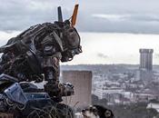 Primer tráiler 'Chappie', nueva película director 'Distrito