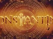Constantine capitulo inminente estreno Latino America