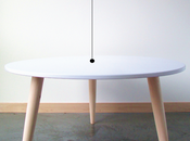 DIY: Mesa centro, danish modern