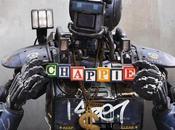 Primer trailer 'Chappie'