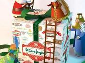 Catálogo Juguetes Navidad Corte Inglés 2014-2015