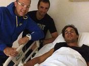 Rafa Nadal, operado éxito apendicitis