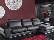 clínica muebles cuero