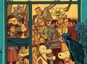 Salón manga Getxo 2014