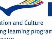 Escolares europeos acuden ICMAT marco programa educativo Comenius