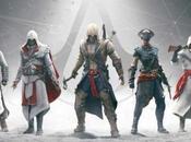 Especial sagas: Assassin's Creed