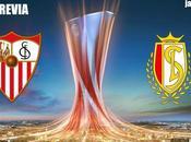 Previa Sevilla Standard Lieja