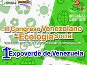 Tercer Congreso venezolano Ecología Social realizará Altos Mirandinos