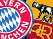 Bayern Munich Roma Vivo, UEFA Champions League
