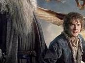 """Bilbo gandalf otro nuevos banners hobbit: batalla cinco ejercitos"""""""