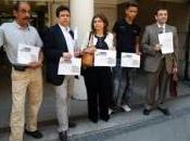 Denuncian España venta ilegal armas Marruecos