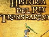 Historia Transparente Rosa Montero