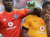 Asaltan punta pistola otro jugador selección sudafricana