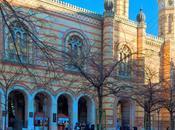 Sinagoga calle Dohány