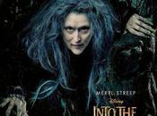 """Nuevo trailer v.o. español """"into woods"""""""