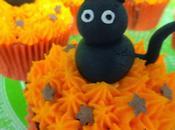 Cupcakes Halloween.