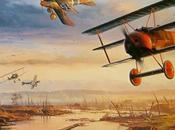 Ases aviación