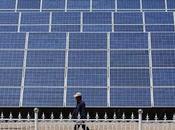 China encabeza repunte inversión mundial renovables