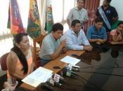 Gobernación pando cumplió pago becas semestrales estudiantes beneficiarios