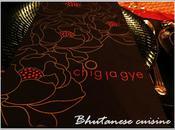 Bhutanese cuisine!
