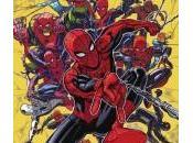 Primer vistazo Spider-Verse