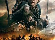 """Nuevo épico trailer hobbit: batalla cinco ejercitos"""""""