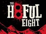 reparto completo para 'The Hateful Eight', nuevo Tarantino
