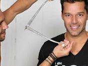 Ricky Martin tendrá figura cera Museo Madame Tussauds