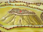 Vercingétorix, Parte Alesia, mayor batalla ingeniería