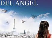 llamada ángel. Guillaume Musso