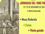 Realidad Mito Fino Rama. Ateneo Vino. Puerto Santa María.
