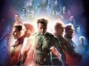 Todo X-Men: Días Futuro Pasado minutos