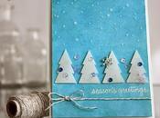 "Christmas card: ""Season's greetings"""