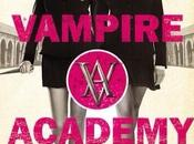 Saga Academia Vampiros Richelle Mead
