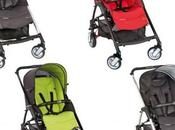 Silla paseo Pack Streety