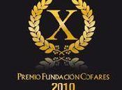 Fundación Cofares convoca Prremio