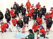 Nueva tecnificación hockey femenino llevada cabo Logroño