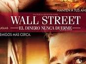 Wall Street Dinero Nunca Duerme