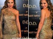 look Elsa Pataky estreno 'Didi Hollywood' Barcelona