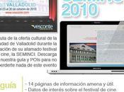 Presentamos guía SEMINCI 2010