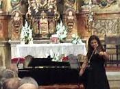 María Ovín Semana Música Cajastur