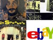 Subasta discos Ebay