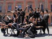 Ballet Provincial IPBA festejos aniversario Teatro