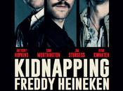 Nuevo trailer oficial 'kidnapping freddy heineken'