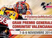 MotoGP 2014 Cheste (Valencia)