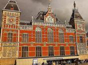 """""""Todo parecía fluir perfecta armonía"""" uno, Amsterdam"""