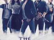 Afiche nueva serie TNT, #TheLibrariansUC