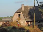 Viaje ninguna parte. Letonia off-road.